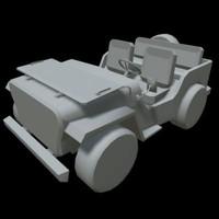maya jeep