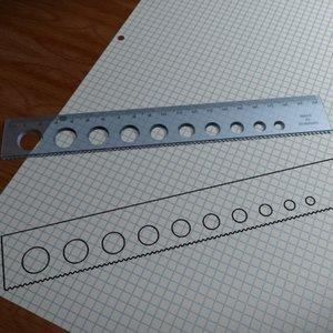 max plastic lines geometry