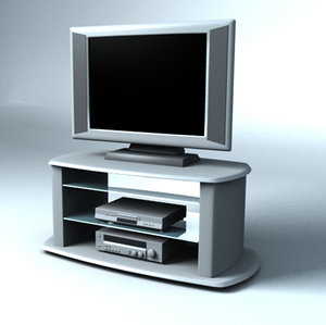 lightwave entertainment center