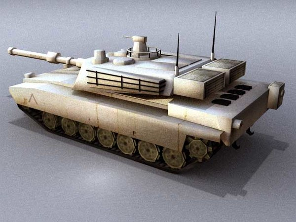 abrams 3ds