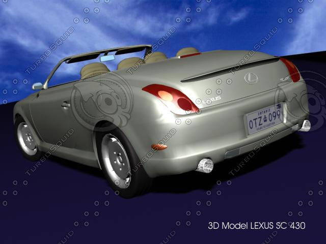 3d 3d m model