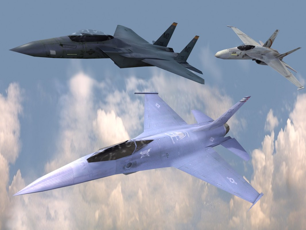 3ds aircraft games