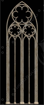 max gothic window