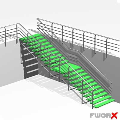 max stair staircase