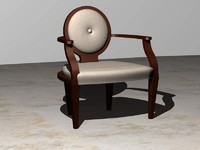 3d c4d chairs furniture