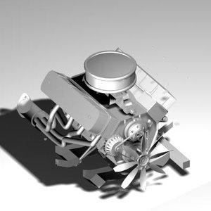 engine 3ds