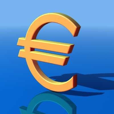 3ds max european euro symbol