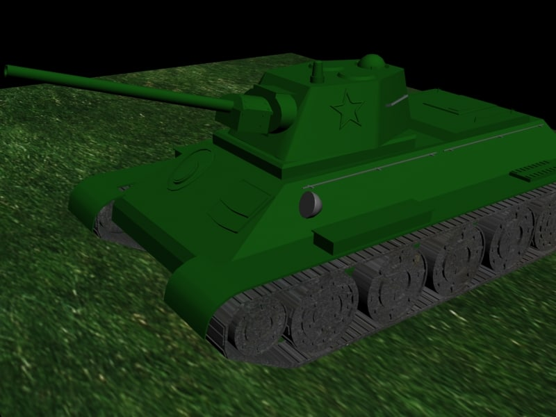 tank ww2 3ds