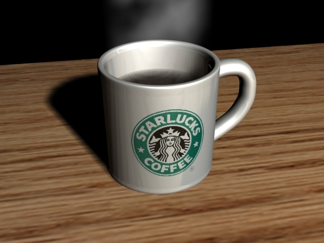 coffee mug max