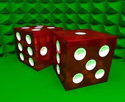 free x model casino dice