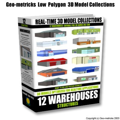 3ds max 12 warehouses