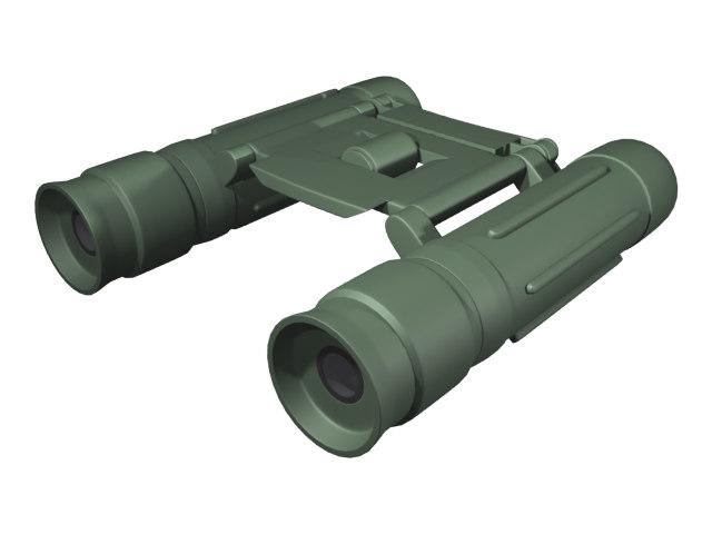 3d lwo binoculars