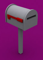 max letter box