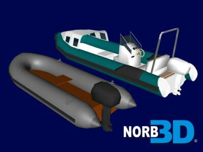 free max mode inflatable boats