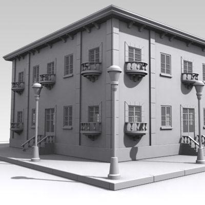 lwo house dwelling