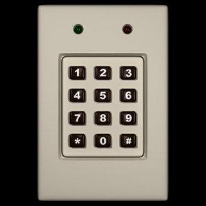 digital alarm lwo