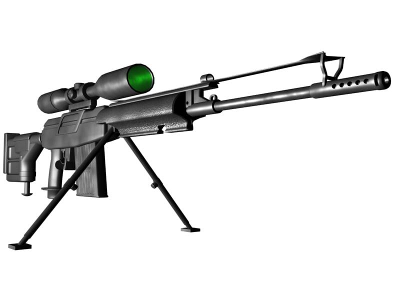 max sr99 rifle