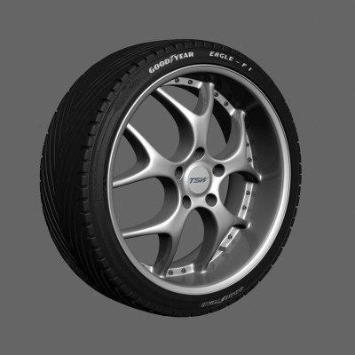 max wheel tire rim