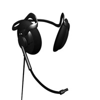 free max model headphones headset