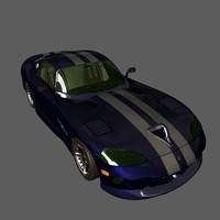 cinema4d car