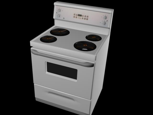 maya stove