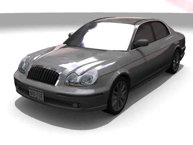 max 2003 hyundai sonata