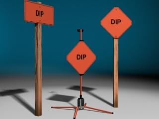 dip signs max