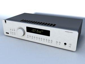 3ds amplifier