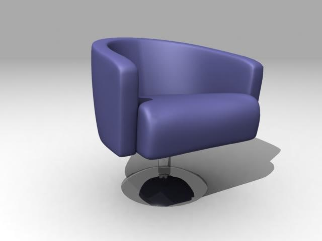 max galaxy chair armchair
