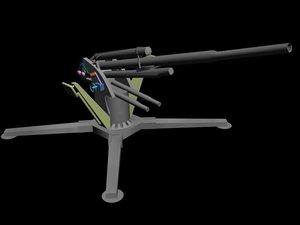 flak 88mm gun max