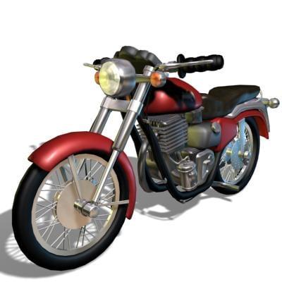 motorcycle max free