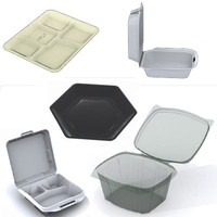 3ds foodservice containers