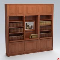 Bookcase026.ZIP