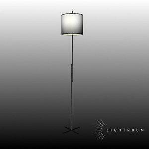 lamp ma