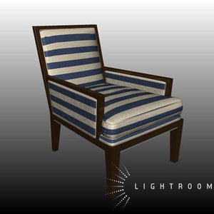 maya chair single