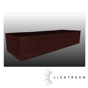 leather coffee table ma