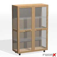 free max model cabinet office