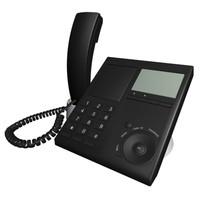 3d olufson phone