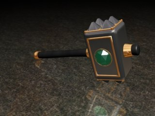 hammer max