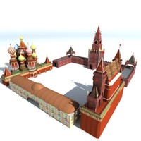 red square moskow max