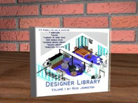 Designers Library for AutoCAD.zip