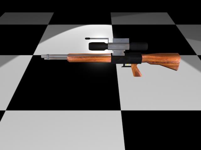 riflegunweapon all max
