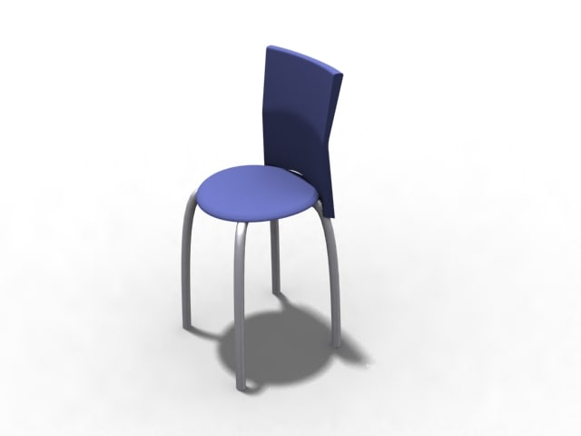 free max mode friuli chair