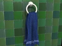 bathroom towel 3d model