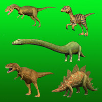 imagination dinosaurs 3ds