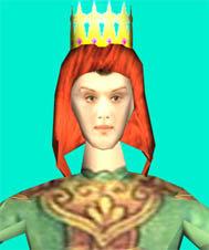 3d princess fairy