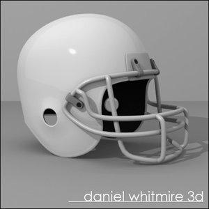football helmet lwo