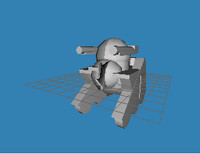 free x mode robots mod