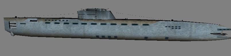xxi u-boat 3ds