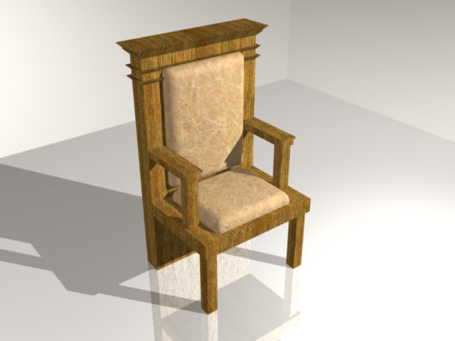 maya chair grand
